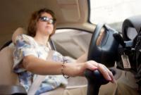 Жена ползва вибратор докато шофира