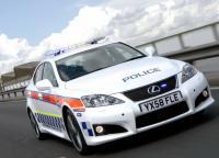 Полицай глоби шофьор два пъти в двата края на света